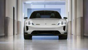 Porsche apresenta Mission e Cross Turismo em Genebra