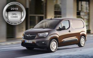 Centro de Mangualde irá produzir o novo Opel Combo