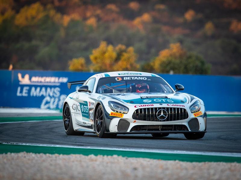 Veloso Motorsport garante mais dois títulos no Algarve!